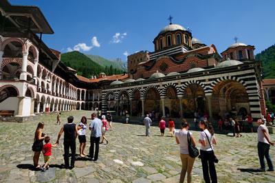Bulgarie en 8 jours : voyage Bulgarie découverte une semaine