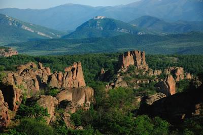 Bulgarie - voyage 2 semaines court séjour mer Noire