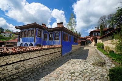Circuit Bulgarie 10 jours, voyage Bulgarie découverte